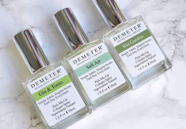 Demeter Foolproof Blending Kit Review