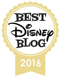 Best Disney Blog Award