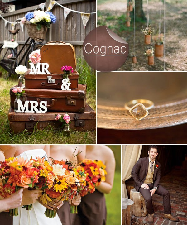 Fall Barn Wedding Ideas: Jessica's Events : Fall Wedding Trends- Yellows, Grays