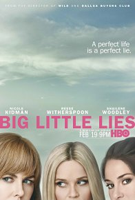 Big Little Lies Temporada 1×01 Online