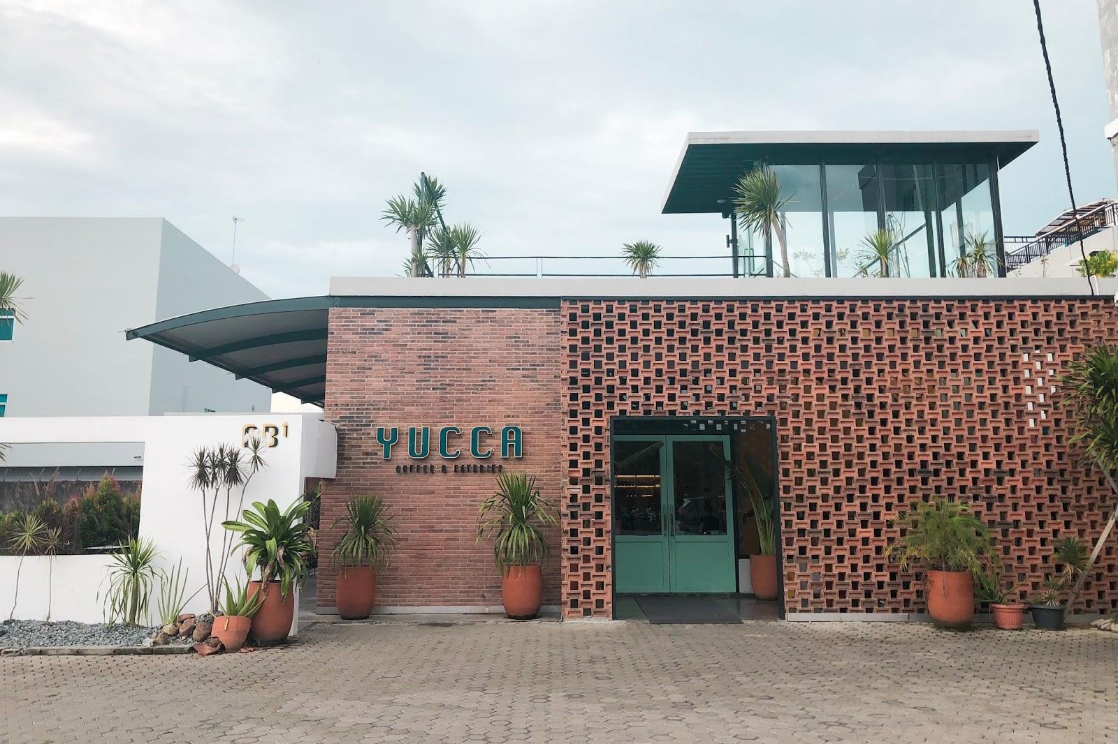 Cafe Yucca Pontianak | www.bigdreamerblog.com