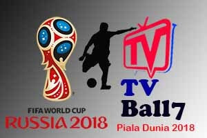 Live Streaming Rusia