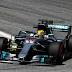 Hamilton e  Bottas voltam a fazer dobradinha no TL2 em Interlagos e mantém domínio da Mercedes