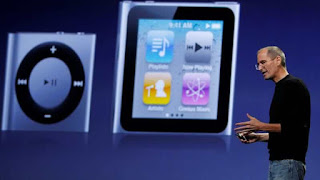 Steve Jobs, Pendiri Apple