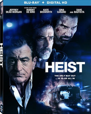 Heist 2015 BRRip UNCUT Dual Audio 700Mb