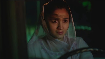 Raazi Movie HD Wallpapers Free Download