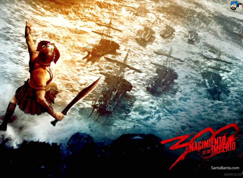 300 Rise Of An Empire Wallpaper Hd Image | Joss Wallpapers