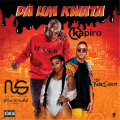DOWNLOAD MP3: DJ Kapiro Ft. Neide Sofia & Fábio - Dá Um Kwata [Exclusivo 2019] (Download Mp3)