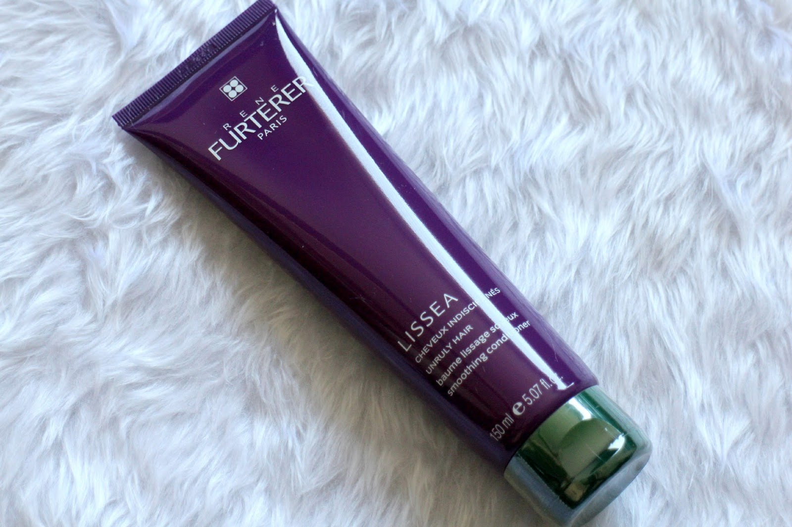 Rene Furterer Lissea Thermal Protecting Smoothing Conditioner