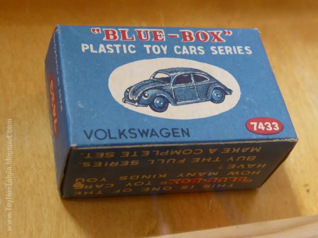 Toy Shop Museun Grundarfjördur Iceland Emil Kaffi Blue Box Volskswagen