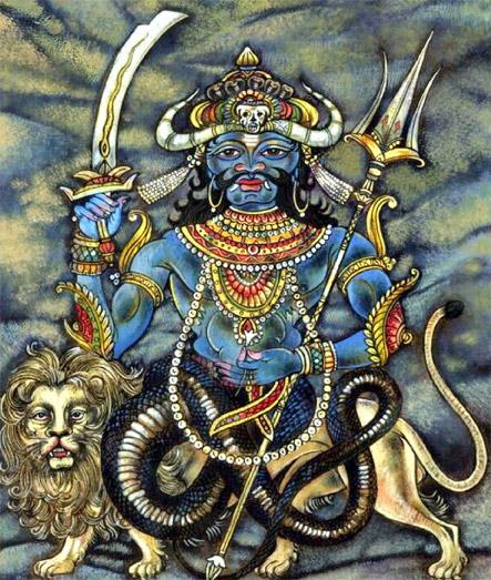 தாந்த்ரோக்த ராகு உபாசனை -06.6.18