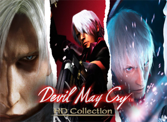 Devil May Cry HD Collection [Full] [Español] [MEGA]