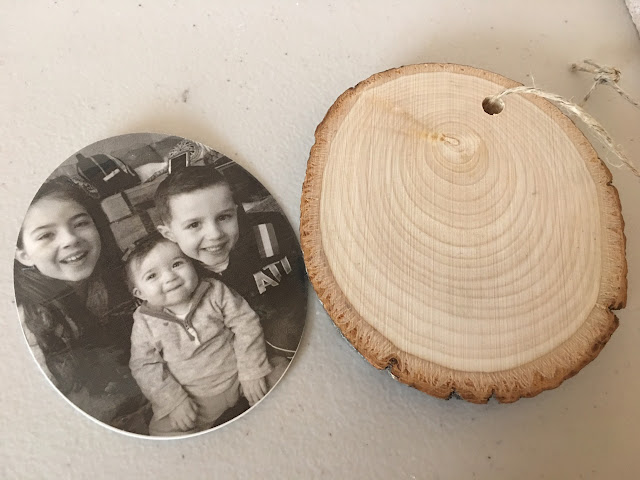 silhouette cameo photos on wood, photo transfer material, temporary tattoo photos