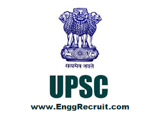 UPSC Recruitment 2018 for Assistant Engineer