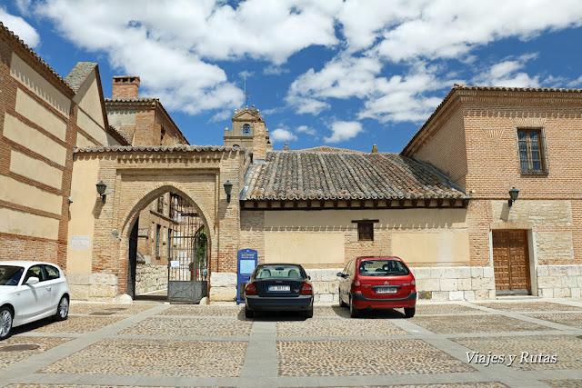 Monasterio de Santa Clara, Tordesillas, Valladolid