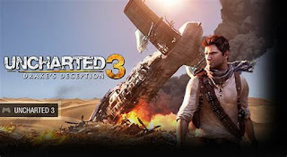 Uncharted 3: Drake's Deception Preview
