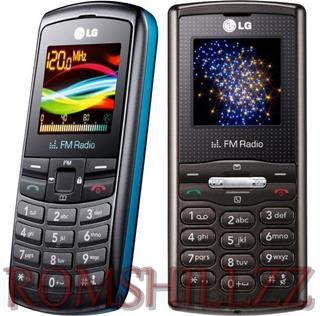 LG GB106 Firmware