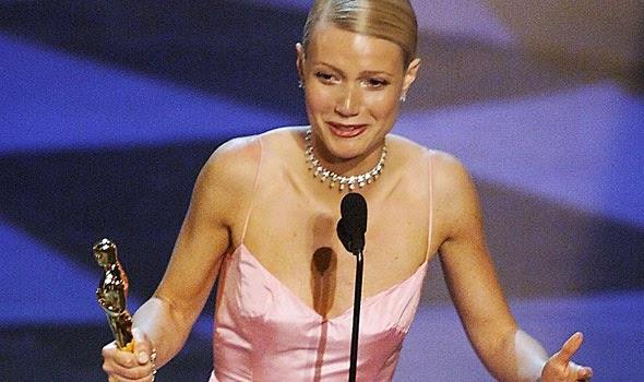 Academy Awards Acceptance Speech Database