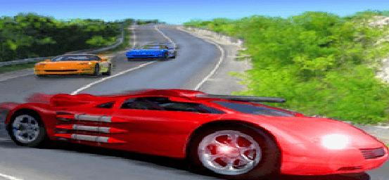 تحميل لعبة road attack للكمبيوتر برابط مباشر وحجم صغير مجانا