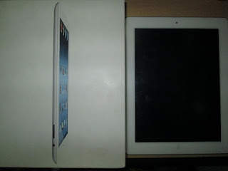 hape seken iPad 3 wifi cellular