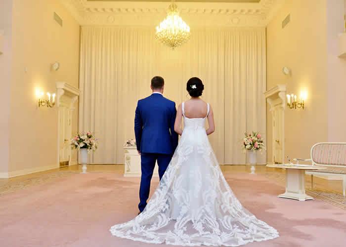 Usando a tecnologia para organizar ou planejar casamento