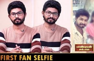 Actor Vickram Interview | Pandian Stores Serial Kannan