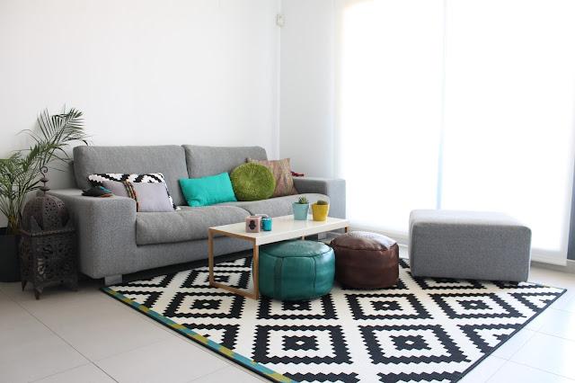Fin de semana en casa de amina decorar tu casa es for Foro casas con vida
