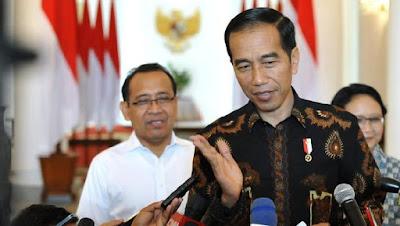 Presiden Jokowi: Bangun Terminal 4 Bandara Soekarno Hatta  Menelan Anggaran Sebesar Rp 11 Triliun