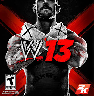 WWE 2k13 free download pc game full version