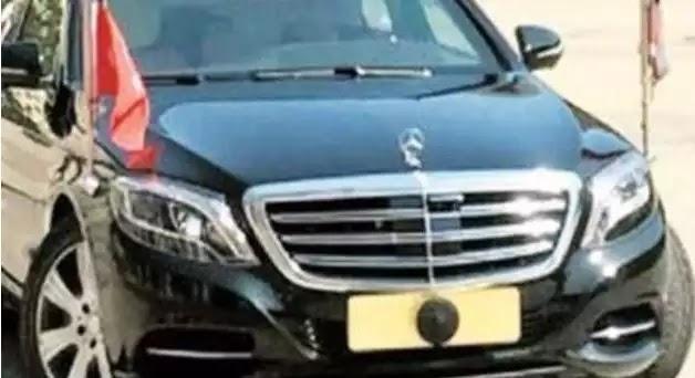 Άγνωστος ξυλοκόπησε τον οδηγό του Τούρκου πρεσβευτή στα Σκόπια