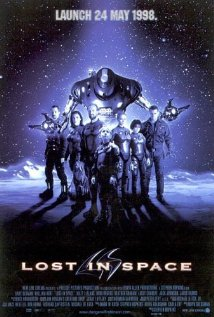 720p Lost in Space (1998) Full