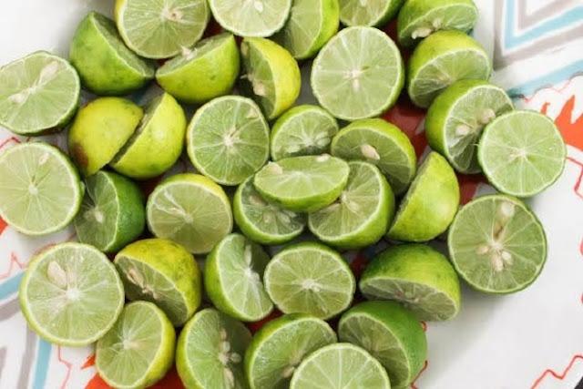 Manfaat sehat jeruk nipis untuk kesehatan tubuh,wajah,dan diet