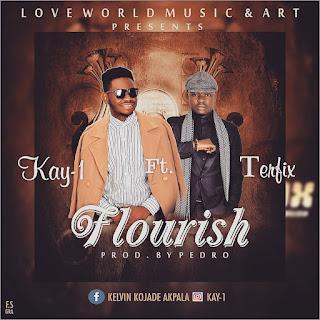 Hot New Music: Kay_1 - Flourish Feat. TerFix (Prod. By Pedro)