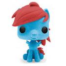 My Little Pony Regular Rainbow Dash Tin Tastic Funko