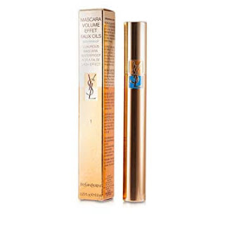 Yves Saint Laurent Volume Effect Faux Cils Waterproof Luxurious Mascara