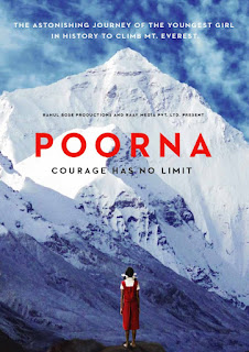 Poorna (2017) Movie HDRip 720p [880MB]
