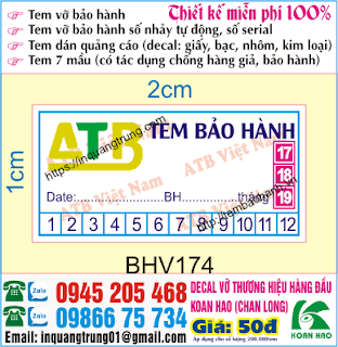 In tem bể tại Tuyên Quang