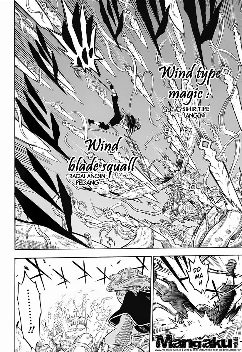 Baca Manga Black Clover Chapter 11 Bahasa Indonesia