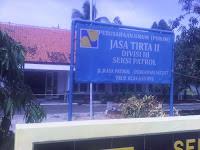 Perum Jasa Tirta II - Recruitment For SMA, SMK, D3, S1 Operator, Admin, Staff PJT II June 2017