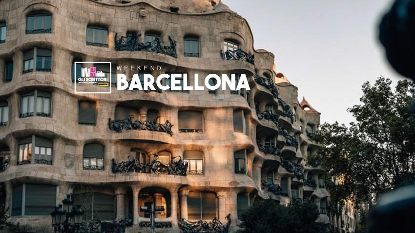 Weekend a Barcellona: l'itinerario del secondo giorno