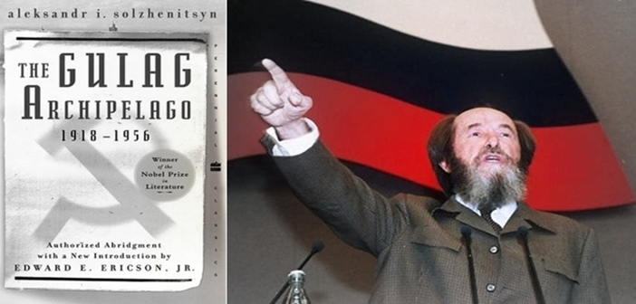 gulag archipelago pdf volume 1