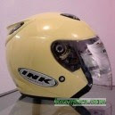 Helm INK Centro Kuning