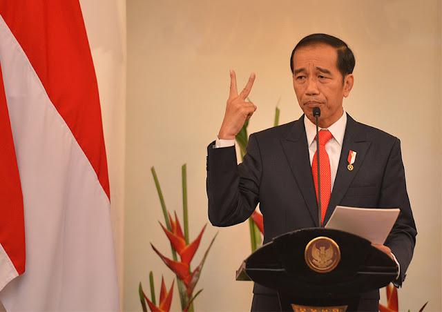 Menakar Kelayakan Jokowi Dua Periode
