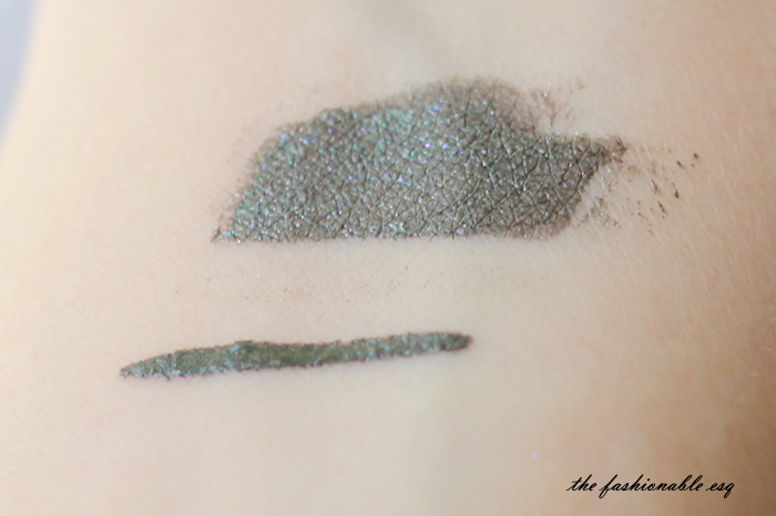 GLITTER LINERS