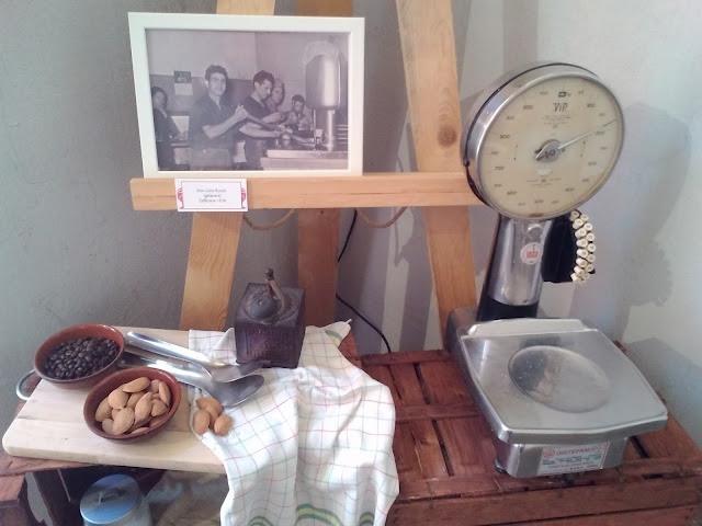 tradizione siciliana dolci etna