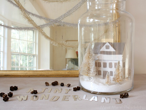 How To Decorate A Room Like Winter Wonderland Quick
