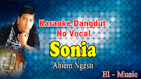 karaoke-sonia-no-vocal
