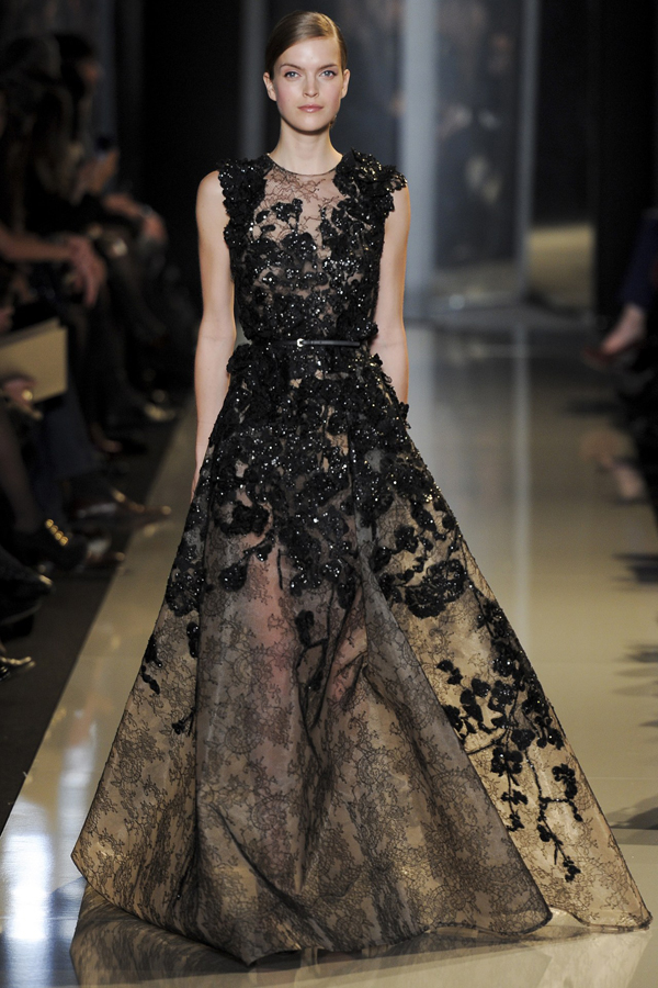 Passion for luxury elie saab haute couture spring 2013 for Haute couture photoshoot
