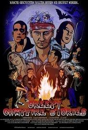 Watch Creepy Campfire Stories Online Free 2015 Putlocker
