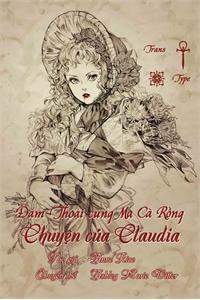 Đàm Thoại cùng Ma Cà Rồng - Chuyện của Claudia